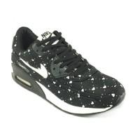 Sepatu Lari Nike Air Max Small Love Women [15117W-HTPT]