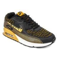 Sepatu Lari Nike Air Max 90 Wave Drips  A+ [15100M-HTGD]