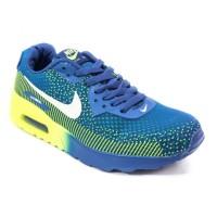 Sepatu Lari Nike Air Max 90 Wave  A+ [15101M-BRHJ]
