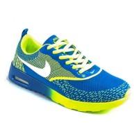 Sepatu Lari Nike Air Max Thea Rainbow [15048W-BRHJ]