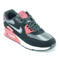 Sepatu Lari Nike Air Max 90 Essential [15102M-HTMR]