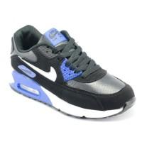 Sepatu Lari Nike Air Max 90 Essential [15102M-HTBR]