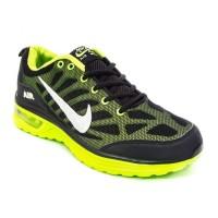 Sepatu Lari Nike Air Max Stripe [15072M-HTHJ]
