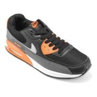 Sepatu Lari Nike Air Max 90 Essential [15105M-HTOG]