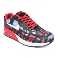 Sepatu Lari Nike Air Max 90 Camouflage  A+ [15090M-HTMR]
