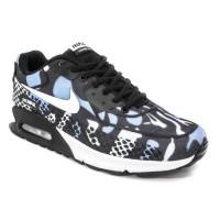 Sepatu Lari Nike Air Max 90 Camouflage  A+ [15090M-HTPT]