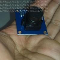 Modul Camera VGA Ov7670 CMOS Lens 640x480 Arduino Raspb