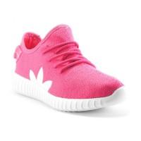 Sepatu Lari Adidas Yeezy Casual Women [16052W-PKPT]