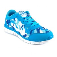 Sepatu Lari Nike Free Army [15061W-BRMD]