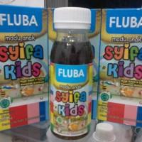 Obat Flu Dan Batuk Anak - Madu Anak Syifa Kids Fluba