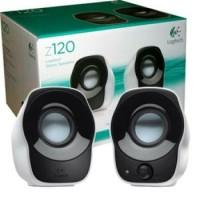 Logitech Speaker Z120 Stereo
