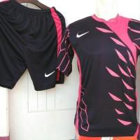 Kaos Futsal Nike / Bola / Jersey / Olahraga / Baju / Setelan