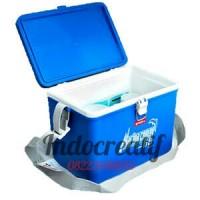 Cooler / cool / ice box / kotak pendingin / objek laboratorium 6 liter