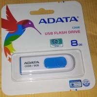 Flashdisk ADATA 8GB Ori dan Garansi Rusak Tukar Baru