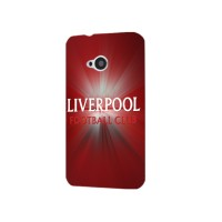Liverpool Walpaper Case for HTC One M7