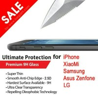 IPHONE, SAMSUNG, XIAOMI, ZENFONE TEMPERED GLASS SCREEN PROTECTOR