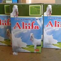 Susu Kambing Aliifa