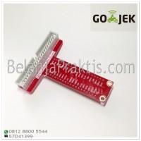 Raspberry Pi T Cobbler Plus - Breakout Kit for Raspberry Pi 2 - B+
