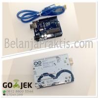 Arduino UNO R3 bonus USB Cable