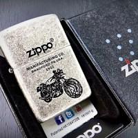 Korek Api Zippo Super Grade/KW Super MOTORCICLE