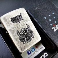Korek Api Zippo Super Grade/KW Super USA