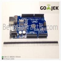 Arduino UNO R3 SMD Clone with Header