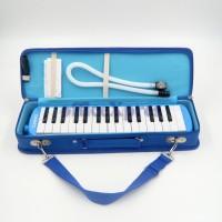 Pianica / Pianika Hardcover alat musik tiup / Melodika Hardcase Combo