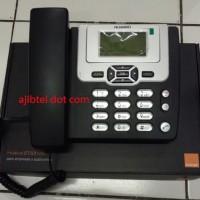 Fwp GSm Huawei ETS 3125 ( Telepon Rumah GSM ) Telepon Tanpa Kabel