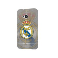 Real Madrid Case for HTC One M7