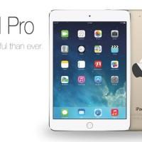 ipad pro palembang-apple-id