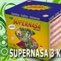 pupuk organik supernasa kemasan 3 kg