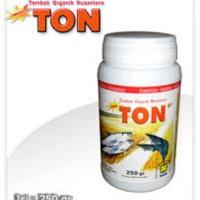 pupuk tambak organik TON nasa kemasan 250gr