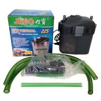 Canister Jebo 225 / filter external canister Jebo 225