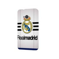 Real Madrid Logo Case for HTC One M7