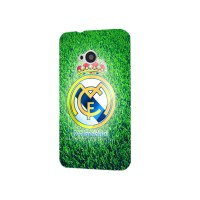 Real Madrid Club De Fotbal Case for HTC One M7