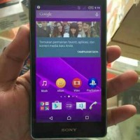 Sony Xperia ZR Docomo Ram 2Gb internal 32gb murah