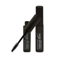 KLEANCOLOR FRAMEOUS BROWS TINTED BROW MASCARA MIDNIGHT BLACK