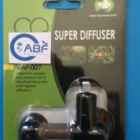 Top Aqua Super Diffuser CO2