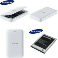 Battery + Desktop Charger Samsung Note 3 Original
