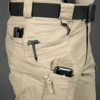 Paket Celana Dan Sabuk Blackhawk Tactical Polisi Outdoor