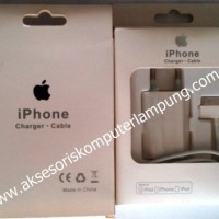 Charger Iphone 4/4s/Ipad