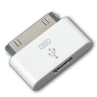 IPAD / Iphone 4S to OTG micro USB