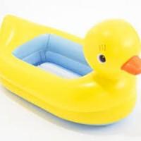 Munchkin Baby Bath Tub Kolam Bayi Anak - Bak Mandi Bayi Anak