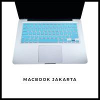 Keyboard Protector Macbook Air 11 Inch Blue