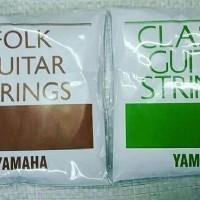 Senar Gitar Yamaha Original