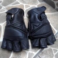 sarung tangan kulit asli , sarung tangan motor