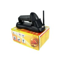 MINIPOS MP-9310|Barcode Scanner Laser WIFI|
