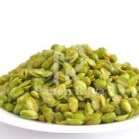 Kacang Kedelai Edamame Goreng Camilan Cemilan Kedele Siap Makan 250gr