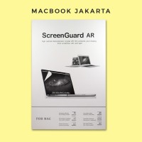 Screen Guard Macbook Pro 13 Inch / Clear Protector