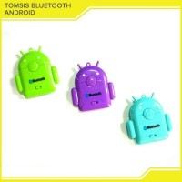 Tomsis Bluetooth Android / IOS